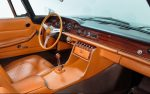 Iso Grifo A3/L Prototype - 1963