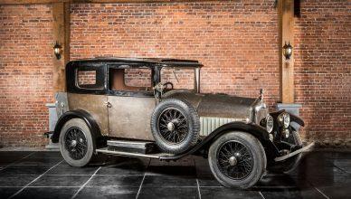 Minerva AD - 1925