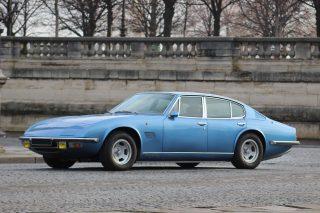 Monica 560 berlina – 1975