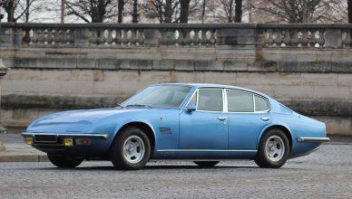 Monica 560 berlina - 1975