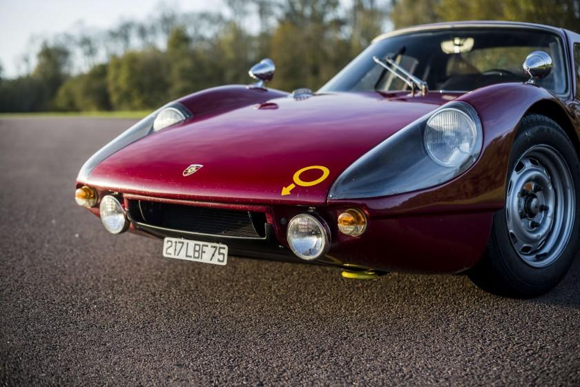911 Carrera Gts >> Porsche 904 Carrera GTS - 1964