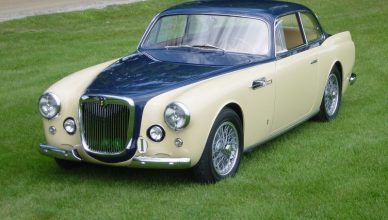 Siata 208 CS Bertone Berlinetta - 1952 www.ruotevecchie.org