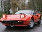 Ferrari 308 GTS – 1978