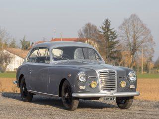 Lancia Augusta coupé – 1934