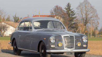 Lancia Augusta coupé - 1934
