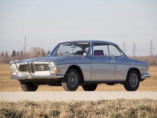 BMW 3200CS – 1964