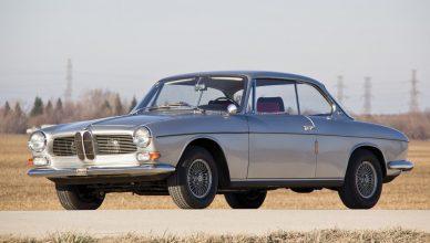 BMW 3200CS - 1964