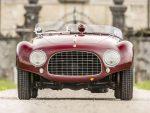 Ferrari 625 TF by Carrozzeria Vignale - 1953