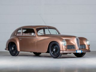 Alfa Romeo 6C 2500 Sport Freccia d'oro – 1948