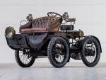 Lion Peugeot Quadricycle – 1903