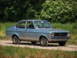 Ford Escort 1100 GL – 1976