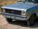 Ford Escort 1100 GL - 1976