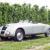 Lancia Aprilia Spider Touring – 1938