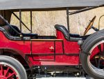 Mercedes 28/60HP Phaeton - 1913