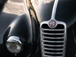 Alfa Romeo 6C 2500 Super Sport Coupe by Touring - 1949