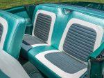 Edsel Corsair Skycruiser Retractable Hardtop - 1959