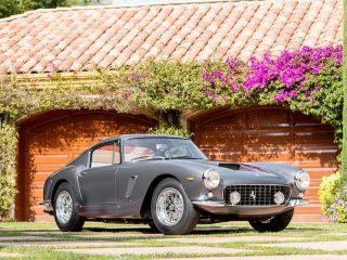 Ferrari 250 GT SWB Berlinetta – 1962