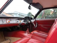 Abarth 2200 Coupé Allemano – 1961