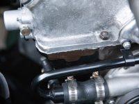Alfa Romeo 2000 Spider - 1959