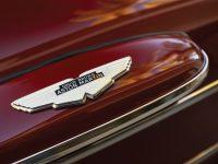 Aston Martin DB5 Vantage Convertible - 1965