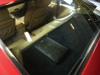 Aston Martin V8 Vantage Molded Fliptail Coupe - 1978