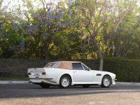 Aston Martin V8 Vantage Volante - 1987