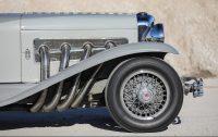 Duesenberg SSJ Roadster - 1935