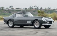 Ferrari 250 GT Berlinetta Tour de France – 1958