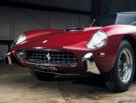 Ferrari 250 GT Cabriolet Serie I - 1957
