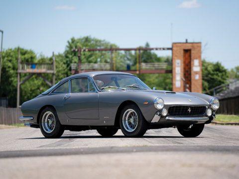 Ferrari 250 GTL – 1963