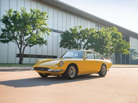 Ferrari 365 GT 2+2 – 1968