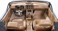 Ferrari 365 GTB/4 Daytona NART Spider - 1972