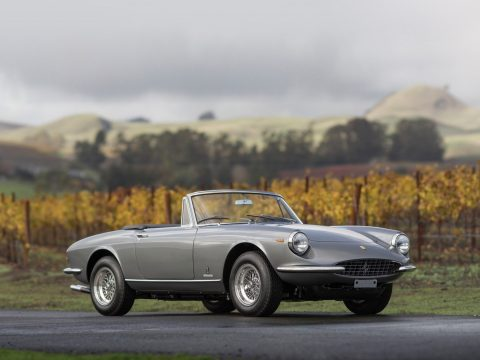 Ferrari 365 GTS – 1969