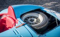 Ferrari 500 Mondial - 1955