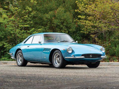 Ferrari 500 Superfast serie II – 1966
