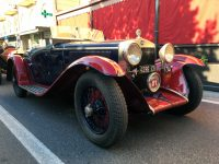 Itala 65 Sport Manfredini - 1930Itala 65 Sport Manfredini - 1930