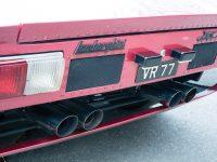 Lamborghini Miura SVJ - 1971