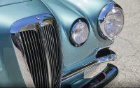 Lancia Aurelia 2000 B52 Cabriolet Vignale - 1953