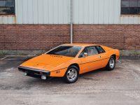 Lotus Esprit Series I – 1977