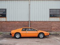 Lotus Esprit Series I - 1977