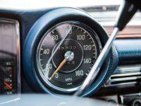 Mercedes-Benz 280SE 3.5 Cabriolet - 1971
