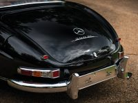 Mercedes Benz 300 SL Roadster - 1961