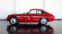 OSCA 1600 GT Zagato - 1962