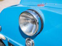 Peel P50 - 1964