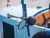 Peugeot Quadrillette type 161 - 1921