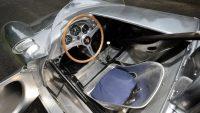 Porsche 550A Spyder - 1958