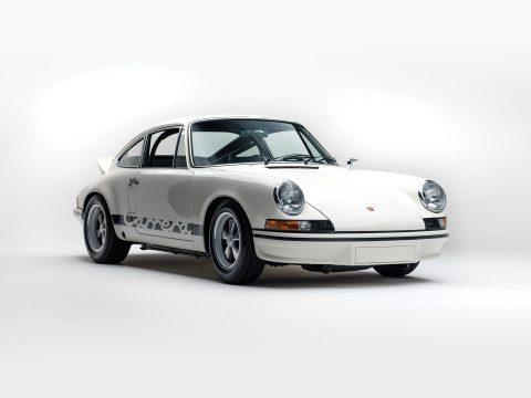 Porsche 911 Carrera RSH 2.7 – 1973