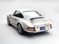 Porsche 911 Carrera RSH 2.7 - 1973