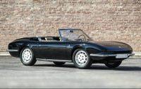 Porsche 911 Spider – 1966