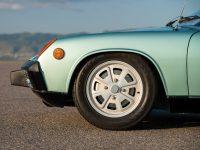 Porsche 914 2.0 - 1974